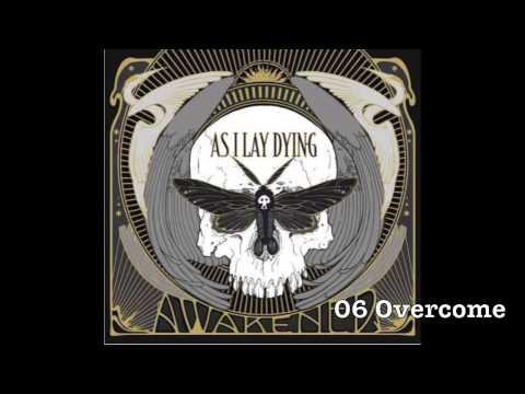 As I Lay Dying - Awakened GUITAR COVER (Instrumental) - full album