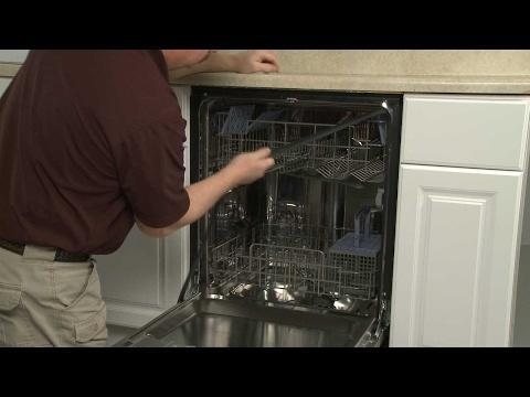 Door Gasket - Whirlpool Dishwasher Repair Model #WDF550SAFS