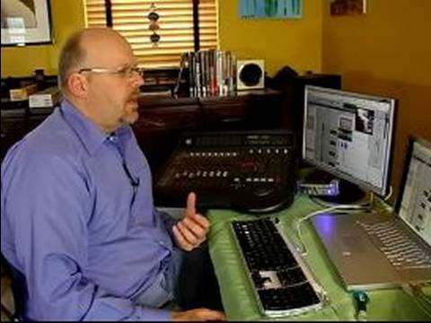 Pro Tools Tutorial : Mixing Sound in Pro Tools