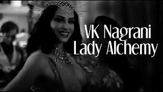 Lady Alchemy performing at VK Nagrani