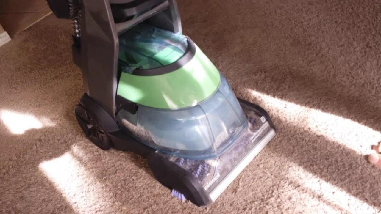 Review How To Use Bis 2x Deepclean Professional Pet Carpet Cleaner You
