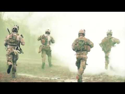 Special Tactics: This Is What We Do