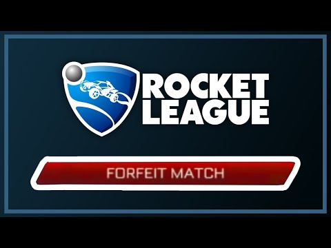 1 GOAL = FORFEIT (Rocket League) thumbnail