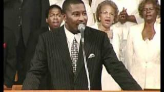 There is a FOUNTAIN- Pastor E.Dewey Smith Jr. Singing HYMN