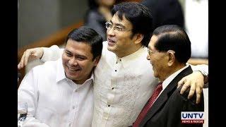Pag-abswelto ng Sandiganbayan kay Revilla, walang epekto sa kaso nina Enrile at Estrada — expert
