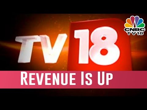Overall Revenue Of TV18 Broadcast Saw A Growth Of 22% In Q3 : Rahul Joshi, MD, TV18 & Network18