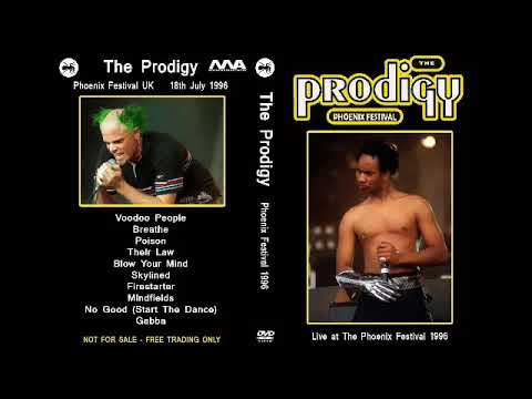The Prodigy - Weather Experience mp3