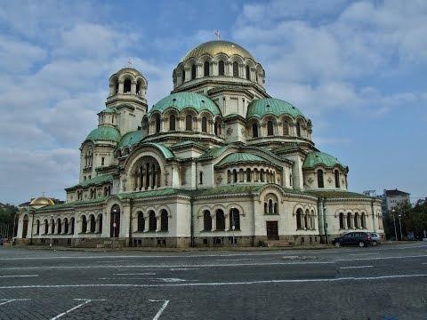 טיול לבולגריה + - Bulgaria