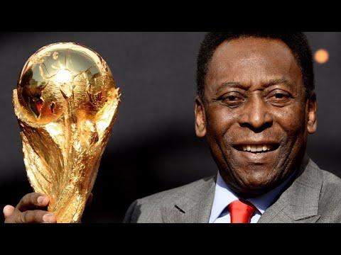 من هو كيلان مبابي أصغر هداف في كأس العالم 2018؟