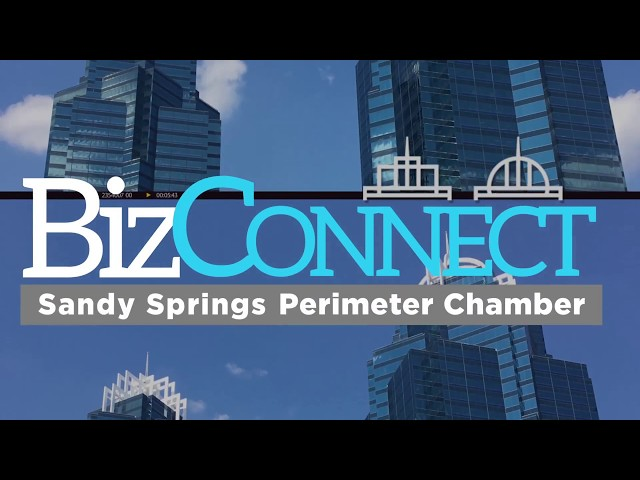 Bizconnect Video - Enviroscent
