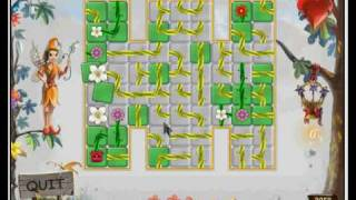 3346 pts flower quest on skilladdiction