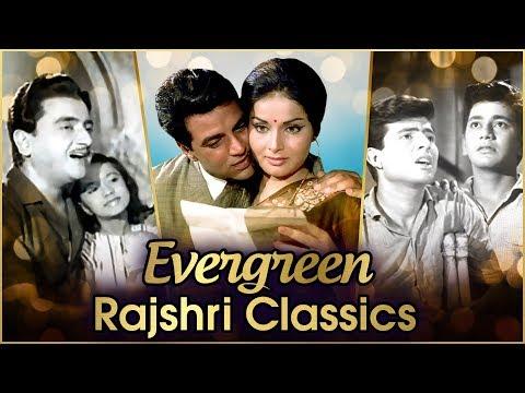 Evergreen Rajshri Classics | Old Hindi Songs | Golden 60's | Old Hindi Songs | Dosti | Jeevan Mrityu