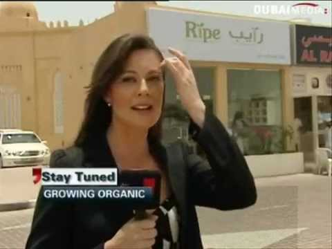 Organic Growth in the UAE