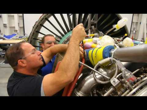 Pratt & Whitney a 'Bigger Ballgame' in Engineering