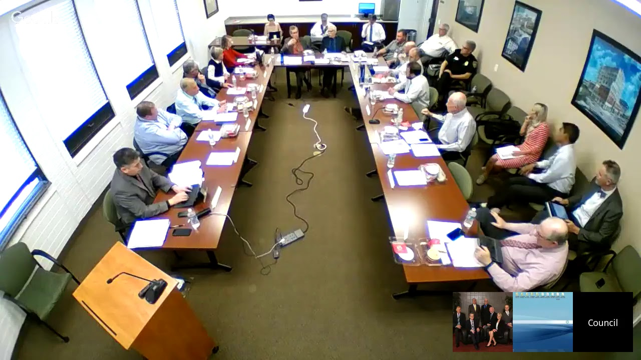 Provo City Council-Airport Board Joint Meeting, June 6 ...