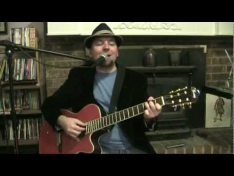 These Are The Days (acoustic Van Morrison cover) - Brad Dison   dies sind die Tage