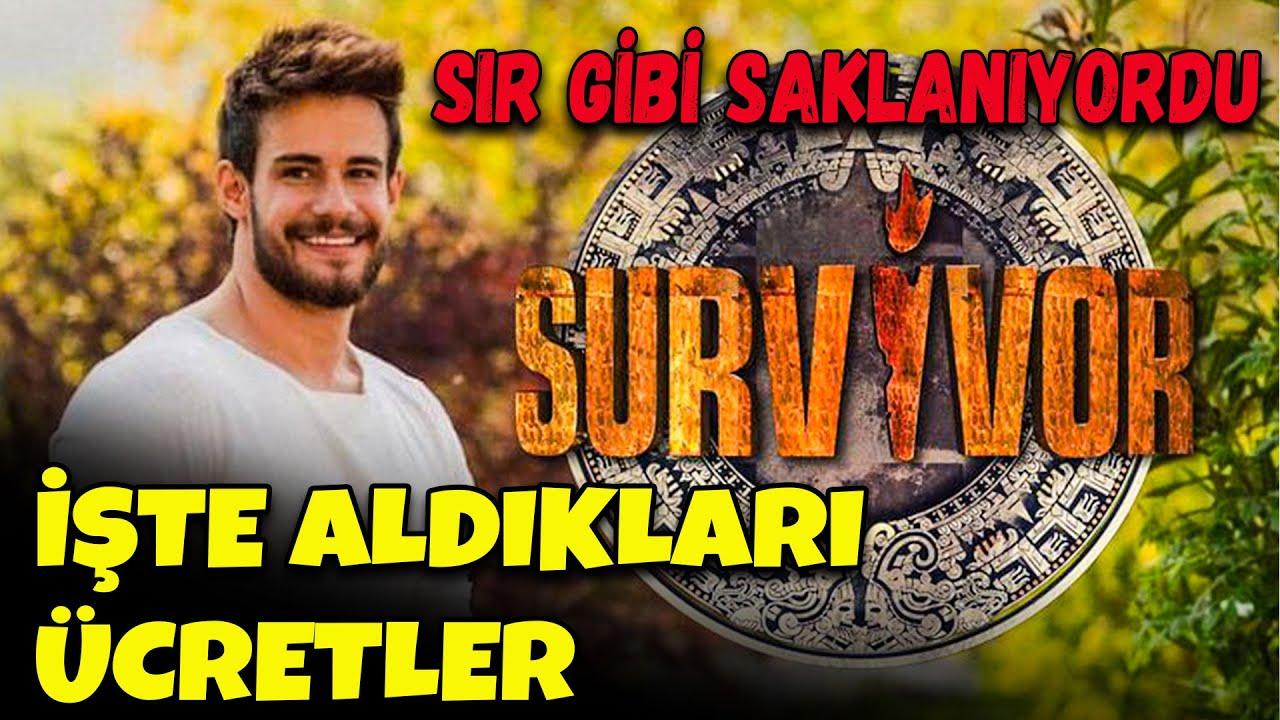Survivor 2022 All Star Kadrosu Belli Oluyor