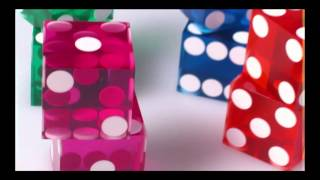 Craps Tables: Gaming Equipment | Abbiati Casino Equipment
