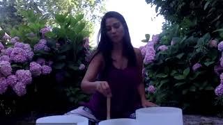 sound healing / cosmic body