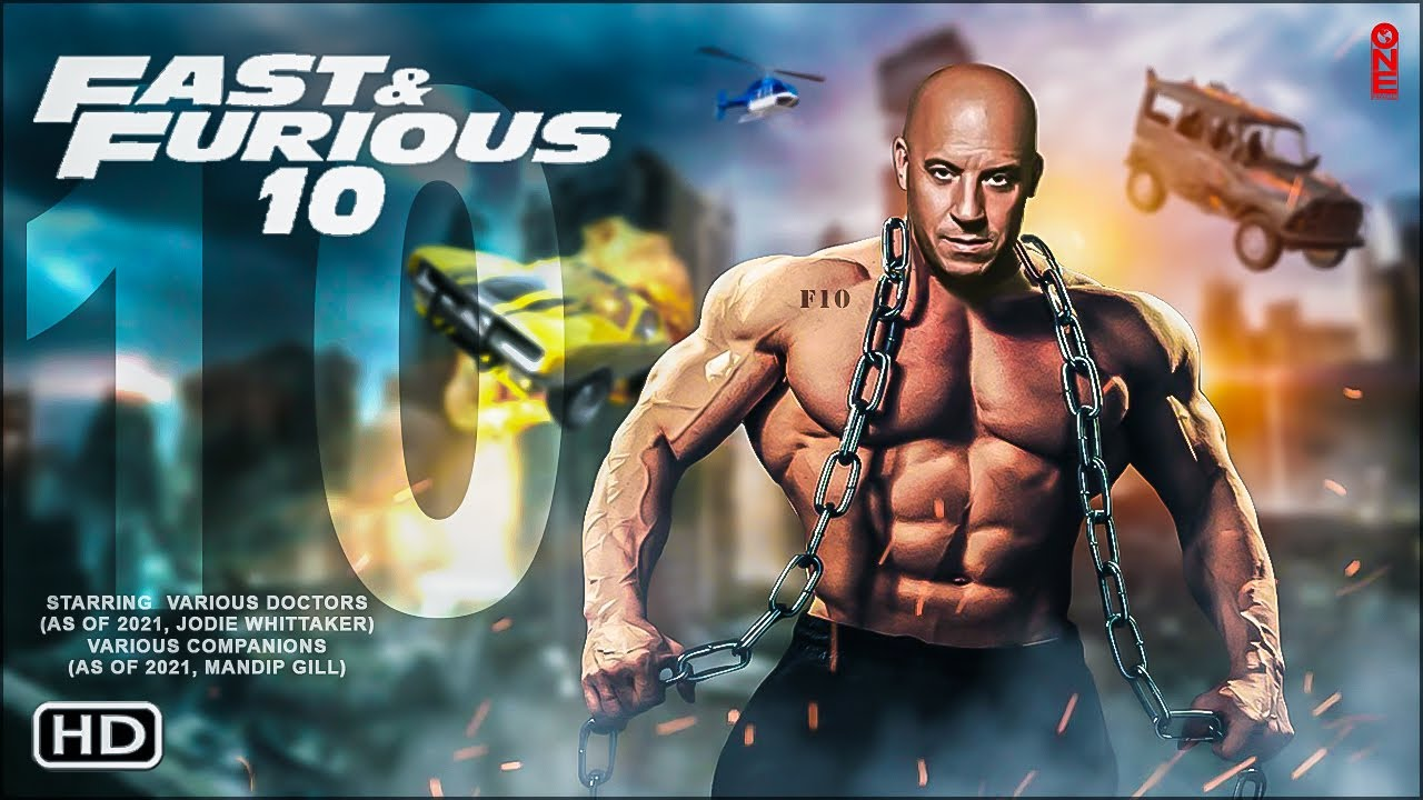 Download FAST AND FURIOUS 10 (2021) Vin Diesel, Fast and Furious 9 Box Office Collection Movie Corner,F9 2021