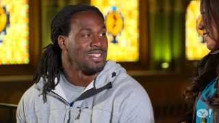 Steven Jackson: World Traveler--Yahoo Sports presents Outside the Game w/ Angela Sun