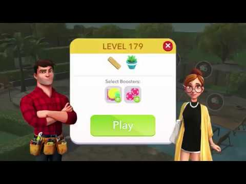 Home Design Makeover Hd Level 179 Youtube