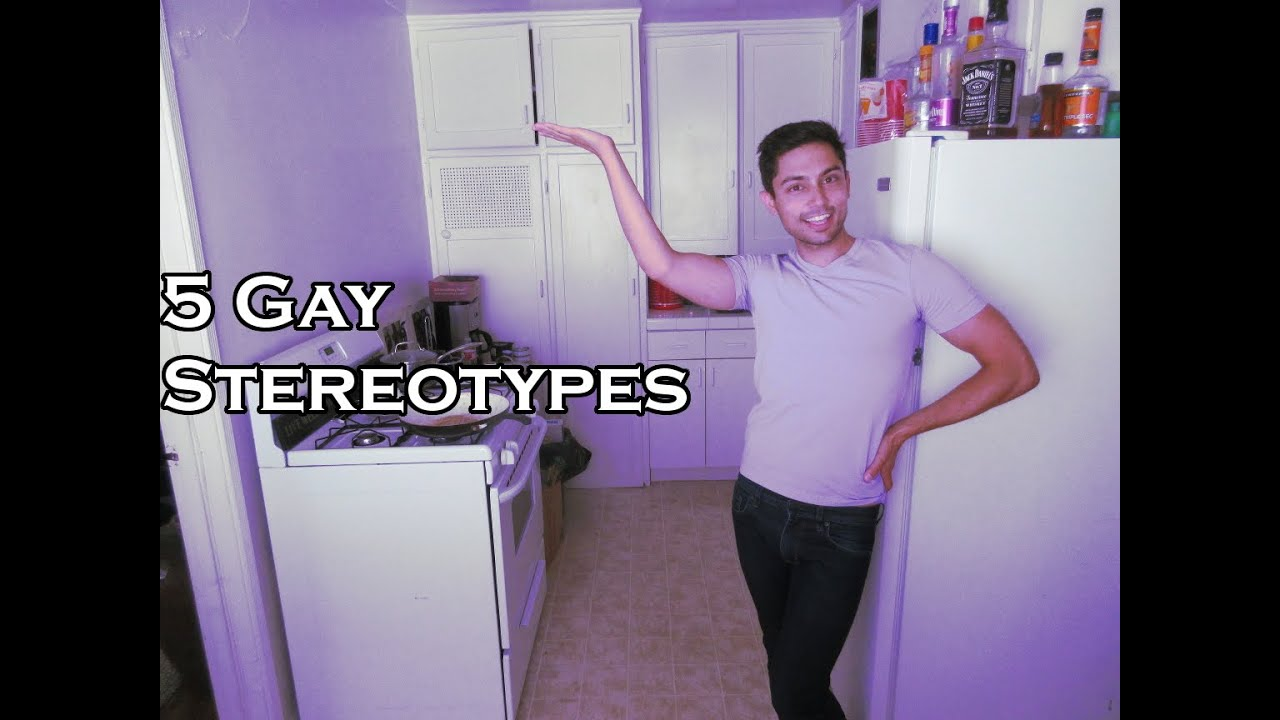 Photos gay stereotypes