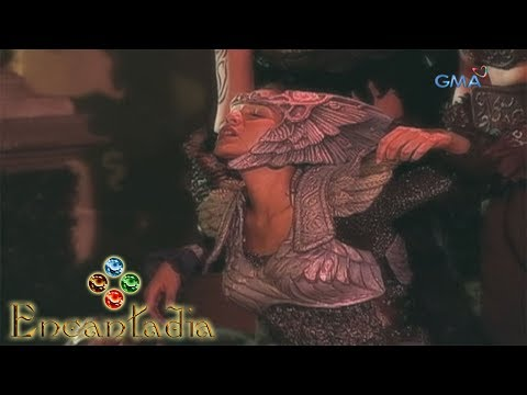 Encantadia 2005: Full Episode 42
