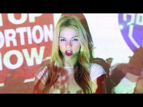 Natalie Gelman | The Lion | Official Music Video