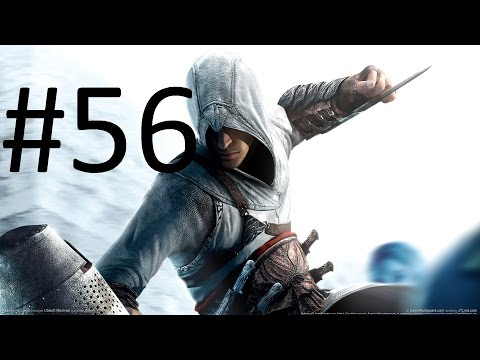 Assassin'S CreeD DIRECTOR'S CUT Walkthrough Gameplay Part 56 |
