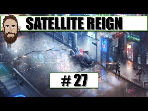 Satellite Reign - Episode 27 - Note To Self, Check Passport