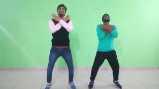 5 Taara ( Dance Steps ) - Diljit Dosanjh | Latest Punjabi Songs 2015 - 2016 || justdancewithme