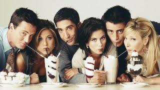 10 najlepszych sitcomów wszechczasów