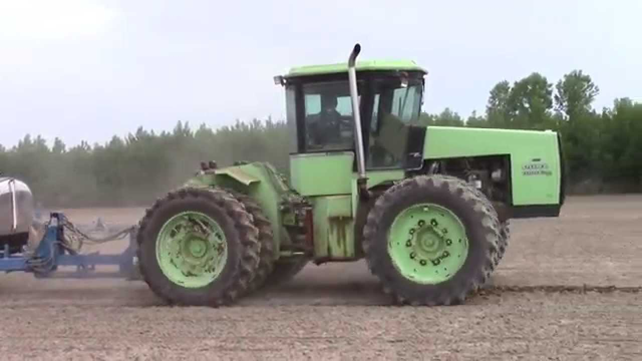steiger puma 1000 any good