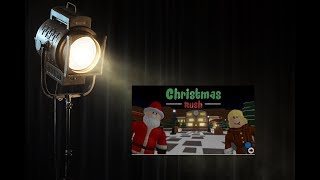 ROBLOX Game Spotlight - Christmas Rush by TigerCode