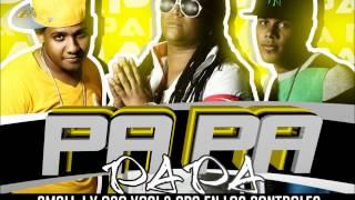 Small J, Oso Yogi feat Apa en los controles - Papapa (Prod. by Jota Ele)
