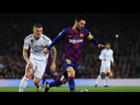 Barcelona Vs Real Madrid Watch Online Reddit