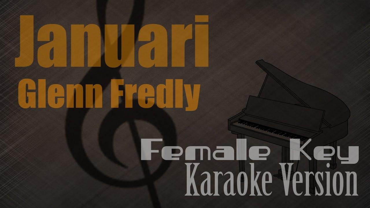 glenn-fredly-januari-female-key-karaoke-version-ayjeeme-karaoke-ayjeeme-karaoke