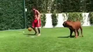 lionel messi dribbling