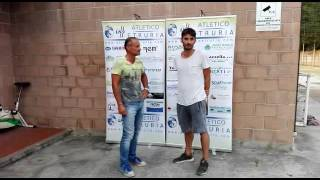 Ritiro precampionato 2016/2017: intervista a Diego Costagli