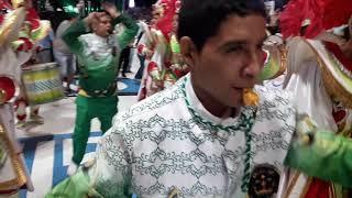 Batería TNT 4ta noche 2019 - Conectados en Carnaval