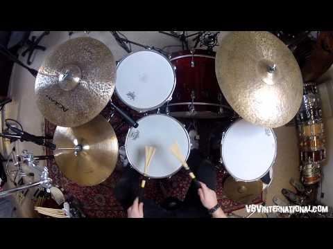 Kombi Rods Sticks Brush Soft video