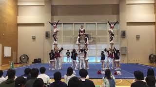 5/23 challengers 発表会 自由演技 thumbnail