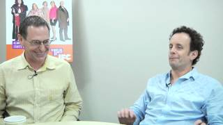 The Kids in the Hall Talk About Death Comes to Town