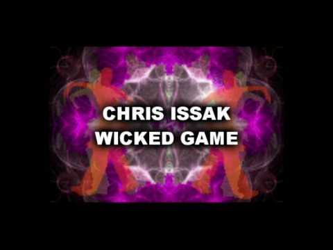 Chris Issak  Wicked Game BOOTLEG (ADAMZMIX)