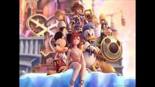 Brawl BRSTM Kingdom Hearts Simple And Clean FULL English