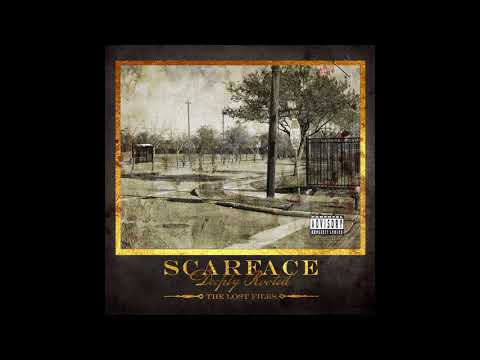 Scarface - That's Where I'm At