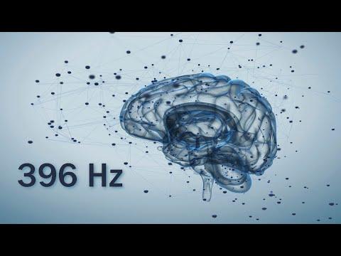 396hz Solfeggio, Destroy Unconscious Blockages and Negativity, Meditation, Healing