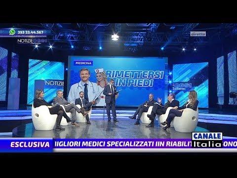 'Le Eccellenze della Medicina Italiana' | Notizie Oggi Lineasera