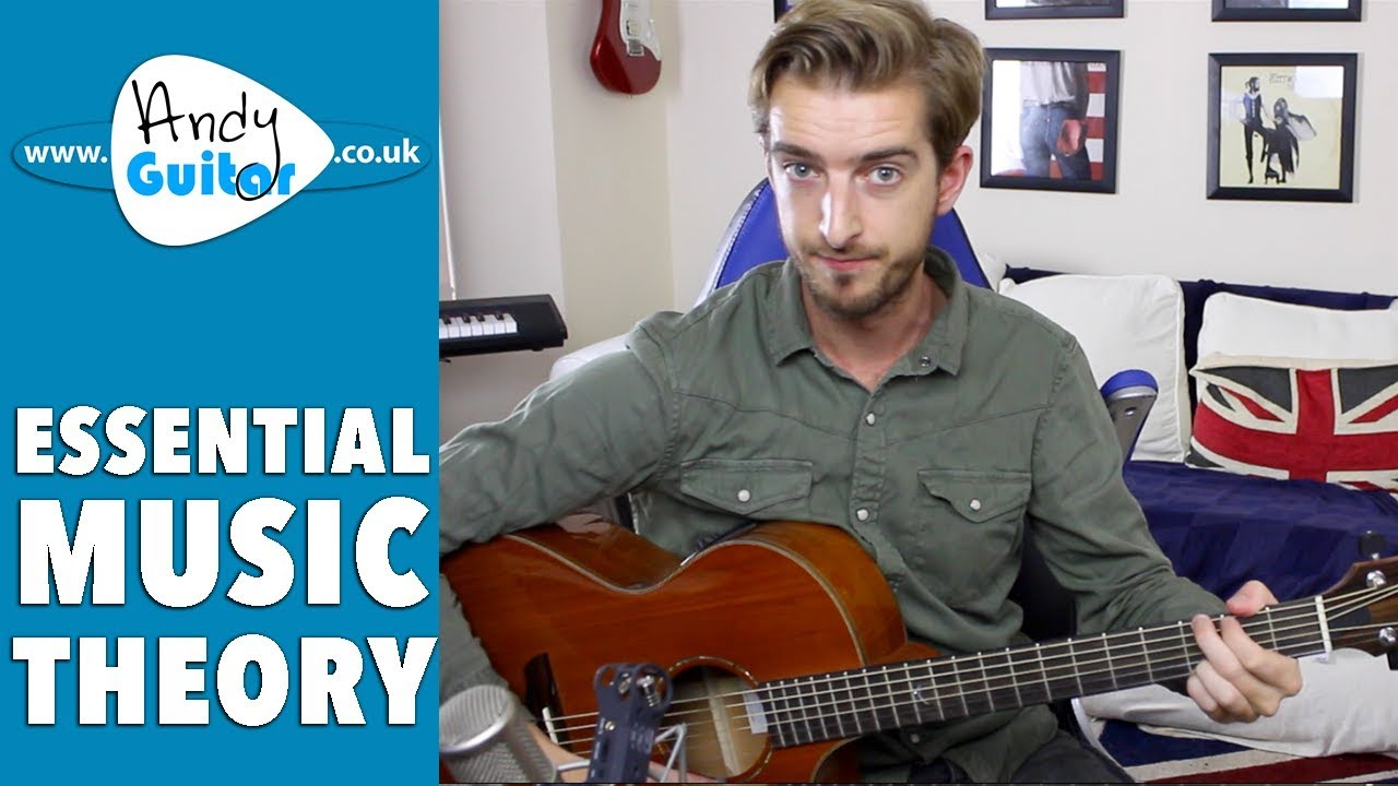 Why Do Some Chords Go Together Well Guitar Chord Music Theory Youtube